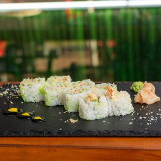 Uramaki Ebi Sushi King dostava