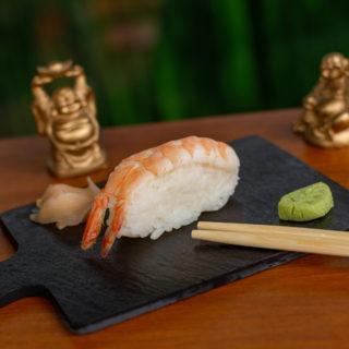 Ebi nigiri Sushi King dostava