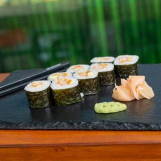 Maki crispy Sushi King dostava
