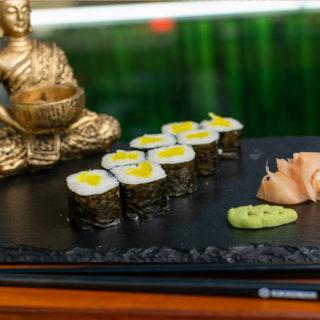 Maki daikon Sushi King dostava