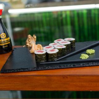 Maki maguro Sushi King dostava