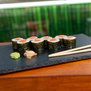 Maki sake Sushi King dostava