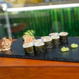 Maki torpedo Sushi King dostava