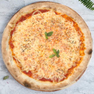 Margherita Fabrika pizze delivery