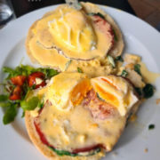 Milly's Benedict