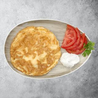 Classic omlet Fabrika pizze dostava