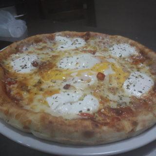 Serbiana Secondo Pizzeria dostava