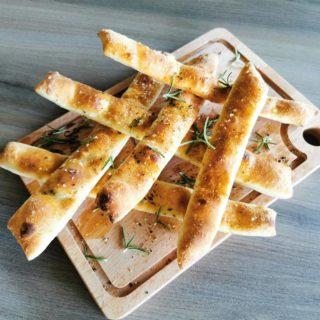 Pizza štapići Znači Taverna dostava