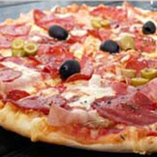 Posejdon pica dostava