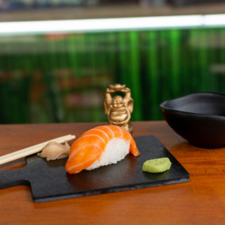 Nigri sake Sushi King dostava
