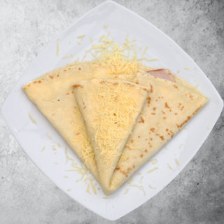 Special savory crepe 6 Fabrika pizze delivery