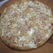 Susam pizza