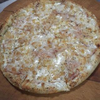Sesame pizza Secondo Pizzeria delivery
