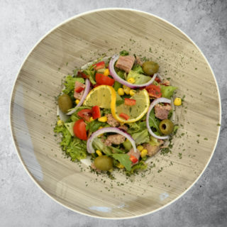 Tuna salad Fabrika pizze delivery