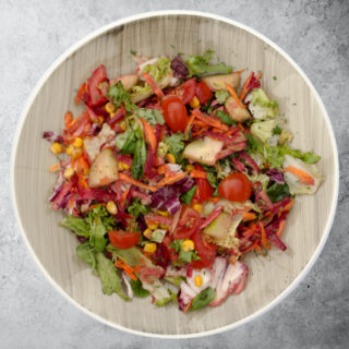 Vitamin salad Fabrika pizze delivery