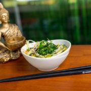 Wakame salata