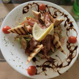 Cezar salata La Nostra Casa dostava