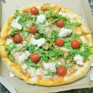 Italiana Mamadoo Pizzeria delivery