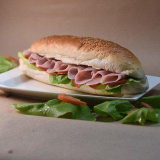 Klasik sendvič dostava