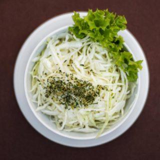 Fresh cabbage salad Kućerak Na Ribarcu delivery