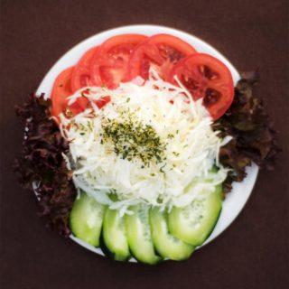 Mixed salad Kućerak Na Ribarcu delivery