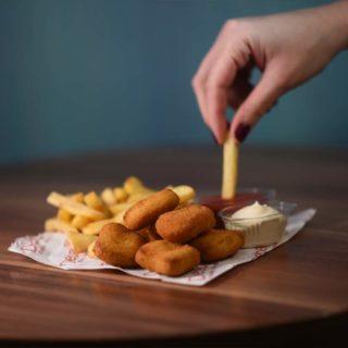 Chicken nuggets Kod Debelog dostava
