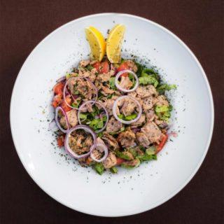 Tuna salad Kućerak Na Ribarcu delivery