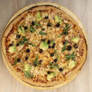 Slim Vragolan pizza Vragolan delivery