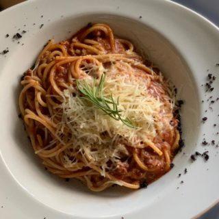Špagete bolonjeze Park Restoran dostava