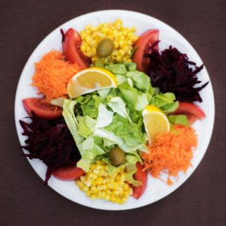 Vitamin salad Kućerak Na Ribarcu delivery