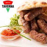 Tavern kebabs