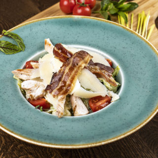 Cezar salata Cezar Restoran Picerija dostava