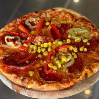 Meksička pizza Park Restoran dostava