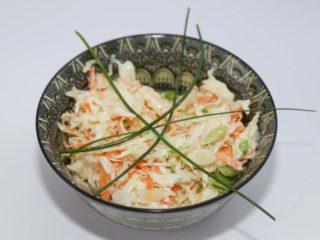 Časlav salata porcija Moderna domaćica dostava