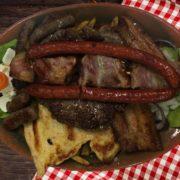 Mešano meso 1kg