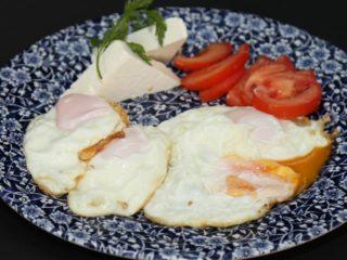 Jaja na oko Moderna domaćica dostava