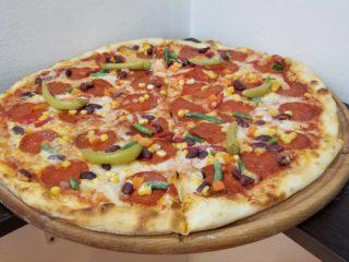 Meksiko pica Verona Cut dostava