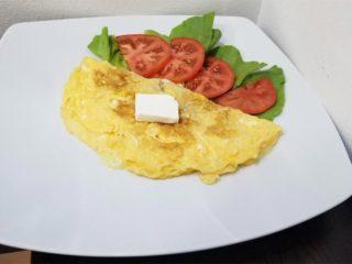 Omlet obrok Verona Cut dostava