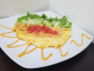 Omlet po izboru Verona Cut dostava