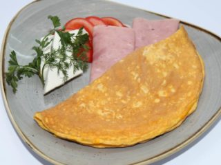 Omlet Moderna domaćica dostava
