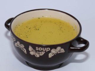 Pileća supa porcija Moderna Domaćica dostava