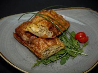 Pita meso porcija Moderna domaćica dostava