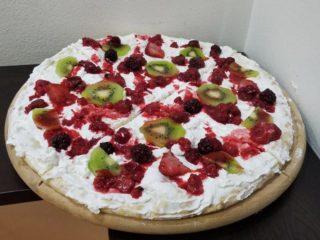 Pica šumsko voće Verona Cut dostava