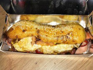 Srpski sendvič Pa Pi Plus dostava