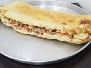 Tuna sendvič Verona Cut dostava