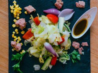 Bagel-Bejgl Tuna salata Bagel Bejgl dostava