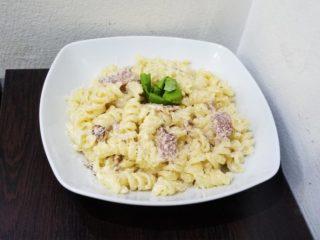 Pasta Karbonara Verona Cut dostava