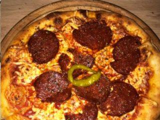 Diavolo pizza Pa Pi Plus dostava