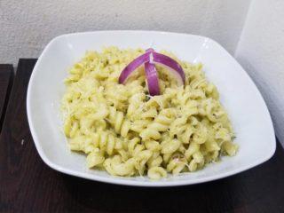 Pasta Pesto Verona Cut dostava