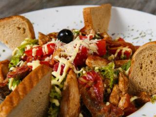 Cezar salata Bonavia dostava